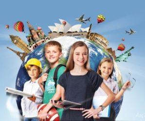 Трудоустройство подростков в период каникул