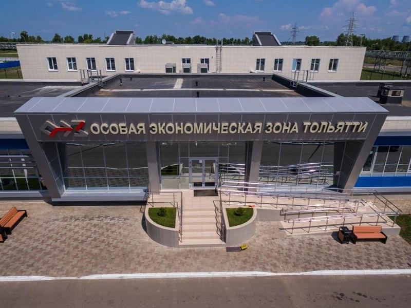 ОЭЗ «Тольятти» заманит новых инвесторов железной дорогой