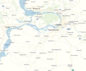 Менее трети автодорог местного значения в Самарской области соответствует нормативам