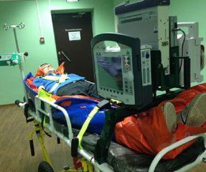 Самарской области может не хватить аппаратов искусственной вентиляции легких при по-настоящему массовой эпидемии коронавируса