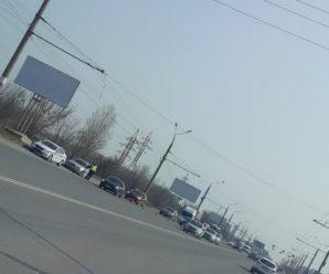 Тольяттинские водители опасаются заражения коронавирусом через сотрудников ГИБДД