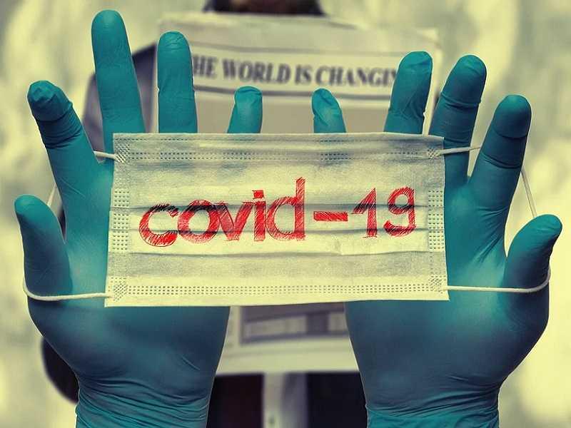 Самарской области предрекают вторую волну коронавируса