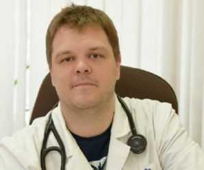 Инфекционист ТГКБ № 5 не ждет облегчения с коронавирусом как минимум до июня