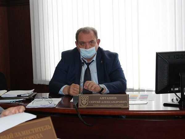 Сергей Анташев сумел удовлетворить большинство депутатов гордумы Тольятти