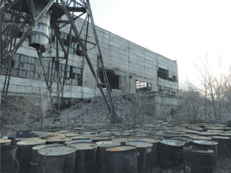 """Первый вице-губернатор Самарской области рассказал о планах очистки """"Фосфора"""" от фосфора и дальнейшем его заселении инвесторами"""