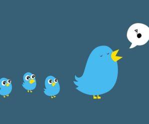 Набежавшие в твиттер с подачи Дмитрия Азарова министры и чиновники ничего не поняли