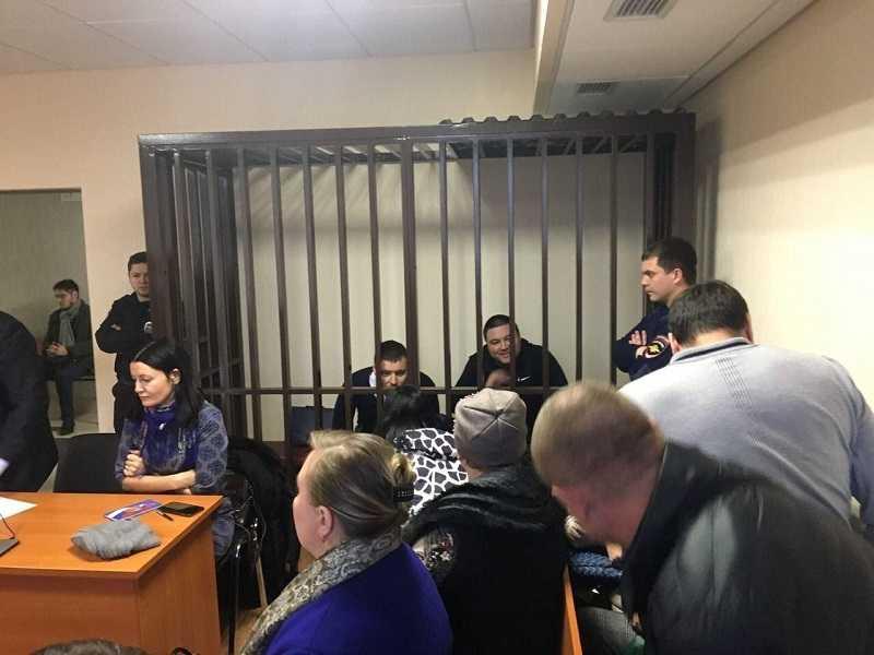 Экс-глава фонда капремонта Самарской области Михаил Архипов получил 10-летний срок