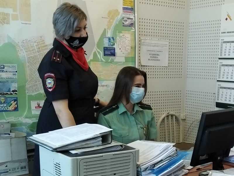 В полиции Тольятти рассказали о взыскании штрафов за январь-октябрь 2020 года