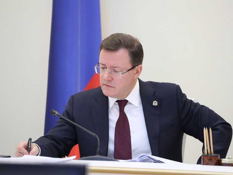 Дмитрий Азаров: отзывы людей показывают оптимальность решений власти по коронавирусу