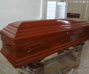 2020 год может стать рекордным по смертности для Самарской области XXI века