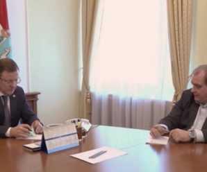 Уход Сергея Анташева с поста главы Тольятти официально объяснили неспособностью выдерживать задаваемый Самарой темп работы