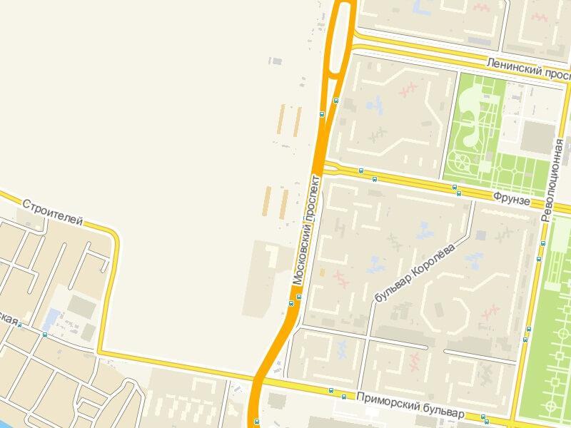 Администрация Тольятти попытается выкупить землю за Московским проспектом за 3,5 миллиона рублей