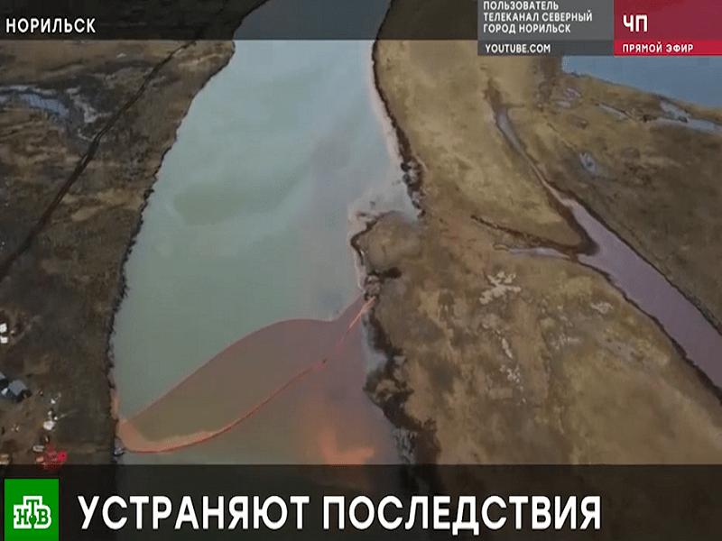 """На """"Тольяттиазоте"""" наблюдаются все предпосылки к аварии норильского образца"""