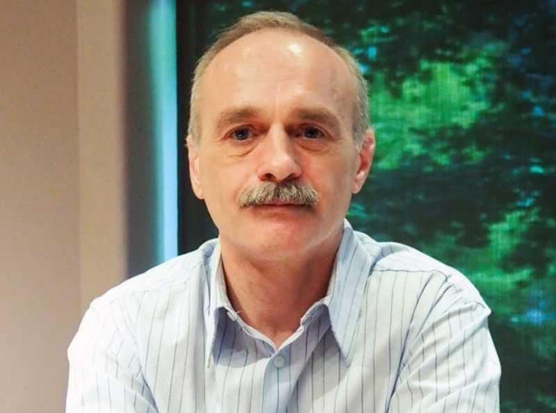Сергей Махлай - банкрот
