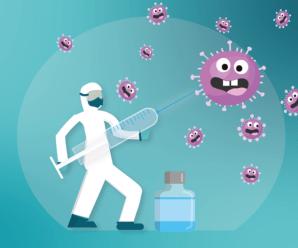 Заболеваемость коронавирусом среди медработников Самарской области вдвое превысила среднероссийские показатели