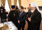 Бабич: Поволжский православный институт идет за исламом