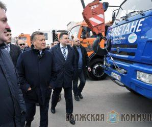 """""""Газпром"""" пообещал АВТОВАЗу помощь в популяризации автомобилей на газомоторном топливе"""