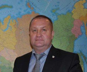 Игорь Попов снова метит в военкомы Тольятти