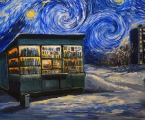 Первая победа ОСМ Тольятти: дезорганизована тусовка алкоголиков у дома № 23 по Карла Маркса