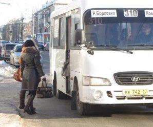 Тольятти не нужны большие автобусы и троллейбусы?