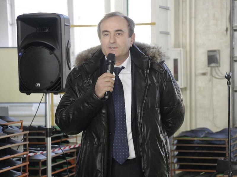 "Виктор Попов (""Полад""): уходящий Мор научил нас монозукури"