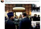 Сергей Анташев и его фальшивый твиттер