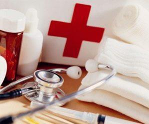 Минздрав Самарской области убивает государственную медицину?