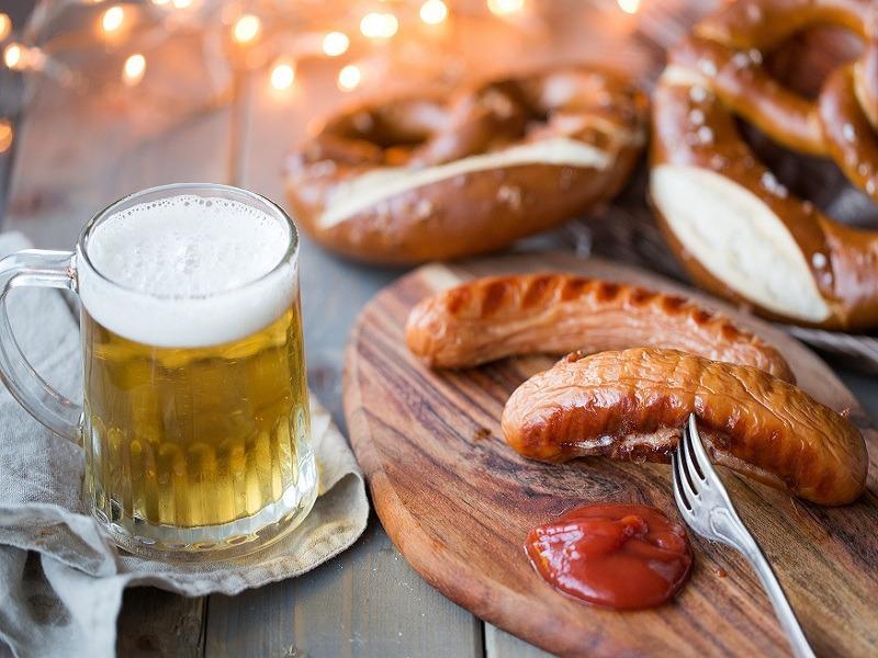 Тольяттинцы любят пиво и походы по супермаркетам