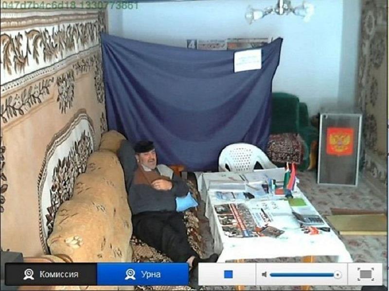 18 марта половину избирательных участков Самарской области оставят без камер