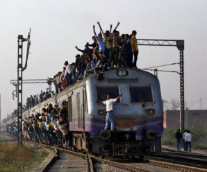 """Грядущие скоростные электрички Тольятти-Самара"""" загрузят маятниковыми мигрантами?"""