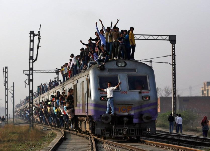 """Грядущие скоростные электрички """"Тольятти-Самара"""" загрузят маятниковыми мигрантами?"""