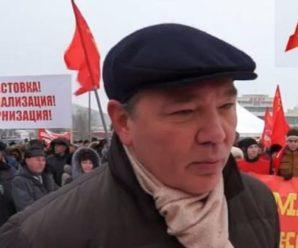 Команда Леонида Калашникова призвала отнять АВТОВАЗ у французов через общегородской референдум