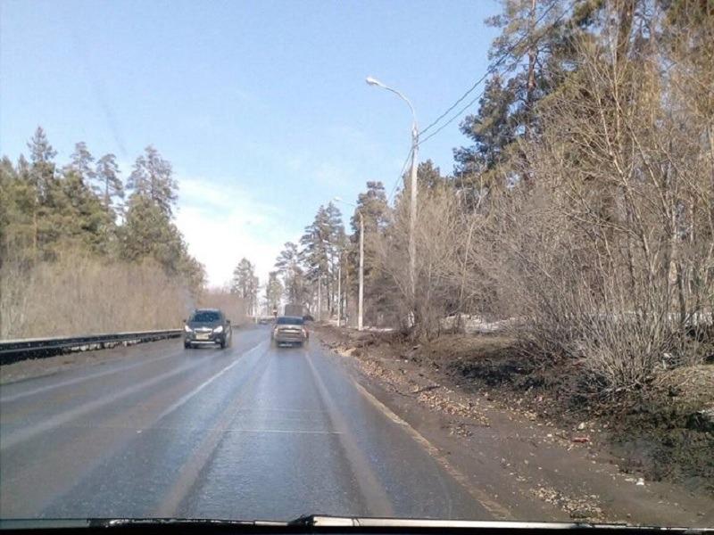 Срок гарантии на отремонтированные дороги в Самарской области могут снизить до двух лет