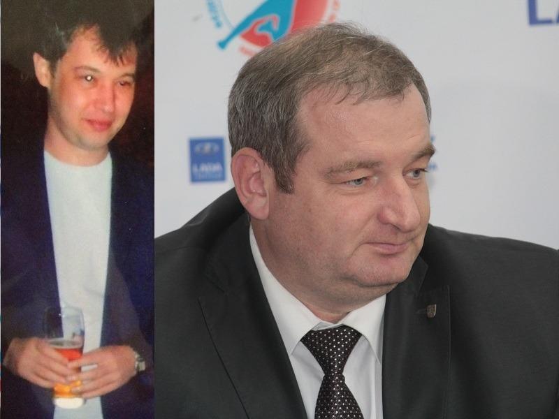 """Александр Котляр окончательно потерял """"ПО КХ"""""""