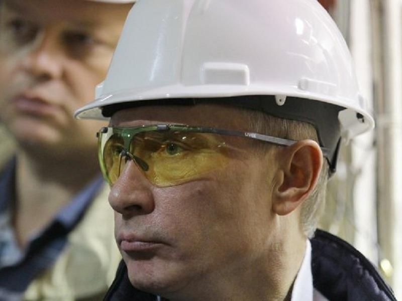 Застройщики Самарской области не готовы выполнить план Путина