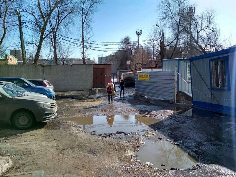 До Сергея Анташева не доходят обращения тольяттинцев