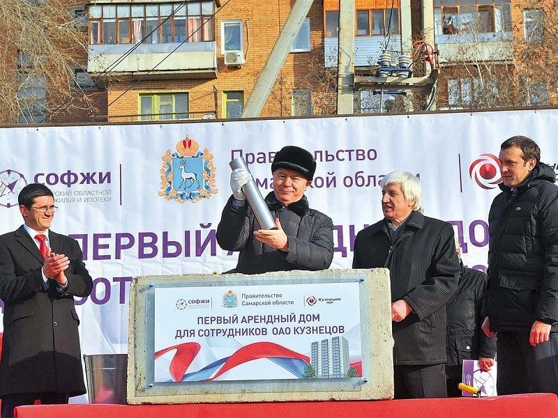 Дмитрий Азаров рассказал о дикой коррупции в СОФЖИ
