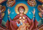 Митрополит Самарский и Тольяттинский Сергий назвал умение слышать голос Божий главным достоинством депутата