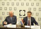 """""""Ростех"""" пообещал крепить щит Родины и развивать высокие технологии Самарской области"""