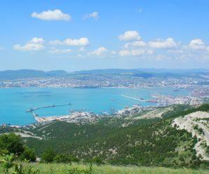 Работа в Новороссийске: у Черного моря