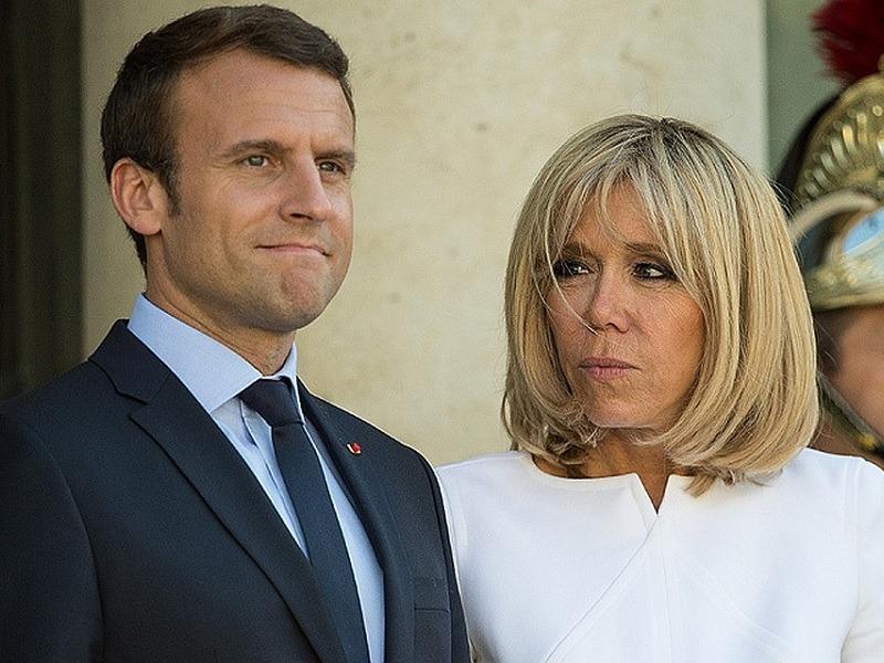 """Французам-вазовцам """"предъявляют"""" за удар по Сирии?"""