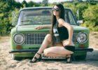 Николя Мор: новые модели LADA должны вдохновляться успехом ВАЗ-2101