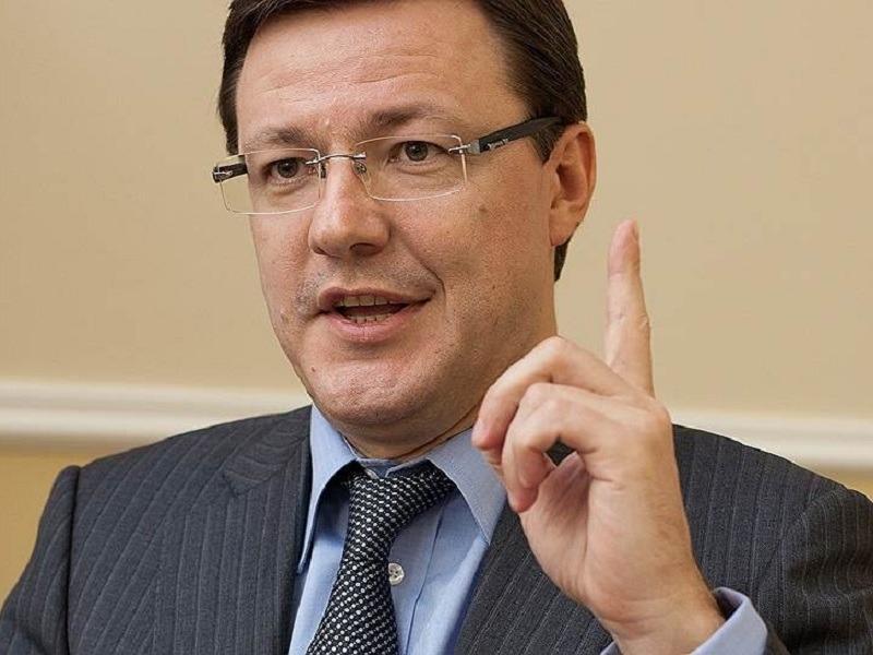 Дмитрий Азаров заставил УК отменить большие доначисления за тепло в Тольятти