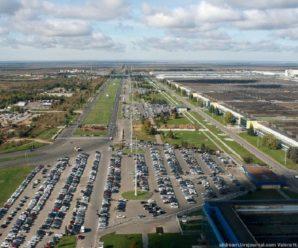 С 1 мая АВТОВАЗ поднимет цены на автомобили на 1-2%