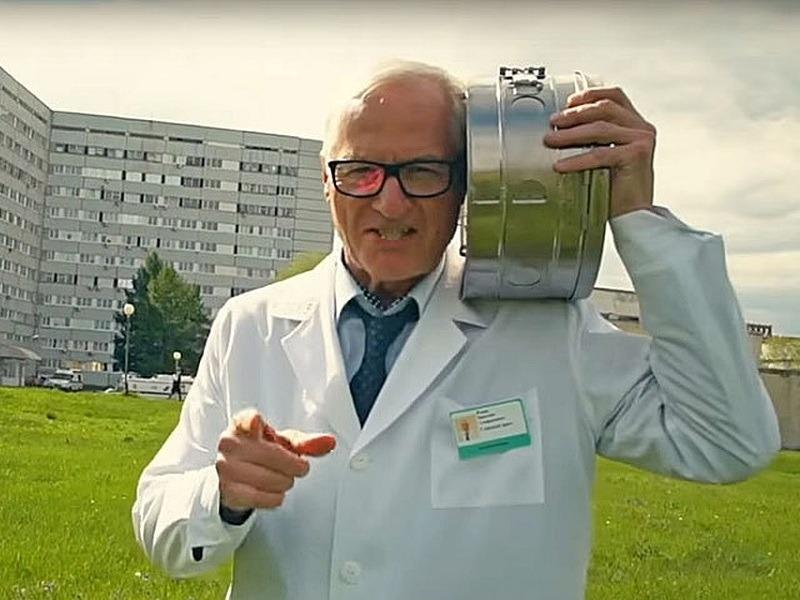 Николай Ренц может стать министром здравоохранения