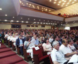 В Самарской области обнаружили развитые институты гражданского общества