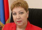 Лидия Ерохина решила приняться за развитие туристско-рекреационного кластера