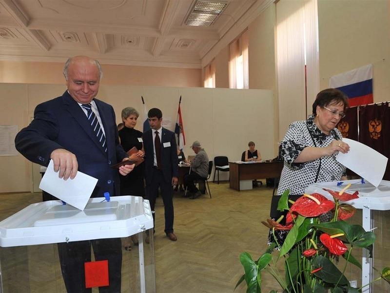 """Самарская область прекратила """"беспредельничать"""" на выборах после ухода Меркушкина?"""