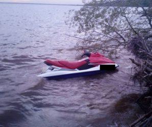 Катавшиеся на гидроцикле без спасжилетов тольяттинцы пропали в Волге