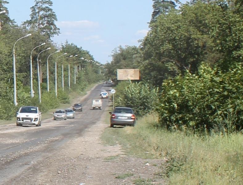 """Горадминистрация: Лесопарковое шоссе будут перекрывать для швейцарцев """"на несколько минут"""""""